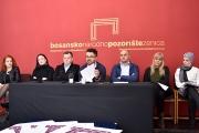"""Premijera """"Talasa hladnog vremena"""" u zeničkom BNP-u"""