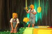 Cjelosedmično obilježavanje 67. rođendana Dječije, omladinske i lutkarske scene zeničkog BNP-a